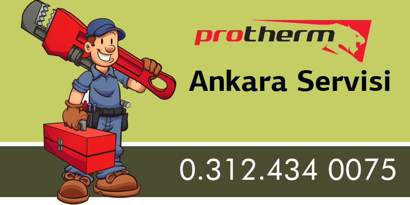 Beytepe PROTHERM Servisi